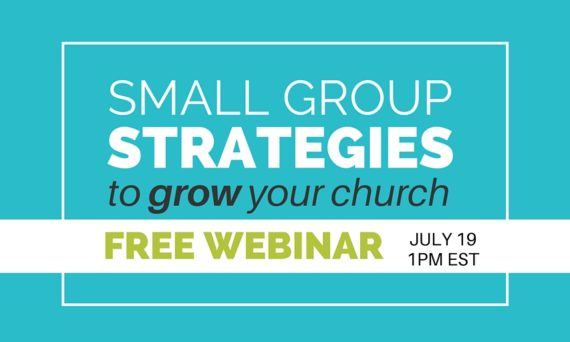 Small Group Strategies Webinar_Twitter